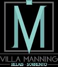 Logo Villa Manning