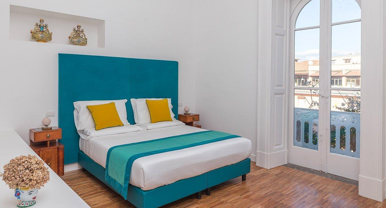 Superior Room Villa Manning Sorrento