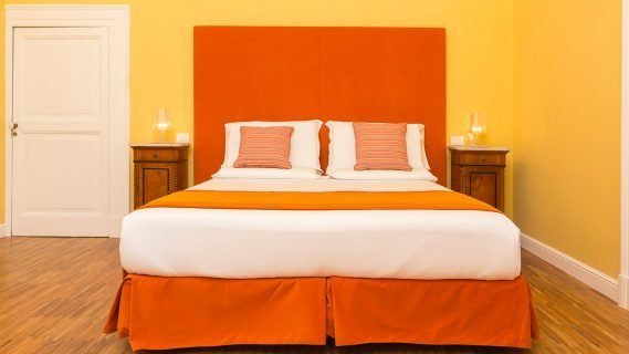 Deluxe Room Villa Manning
