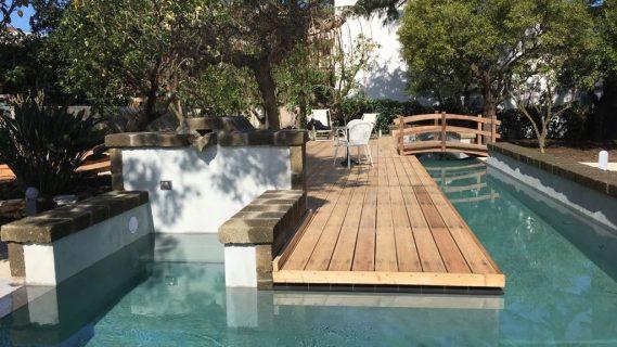 Pool Villa Manning